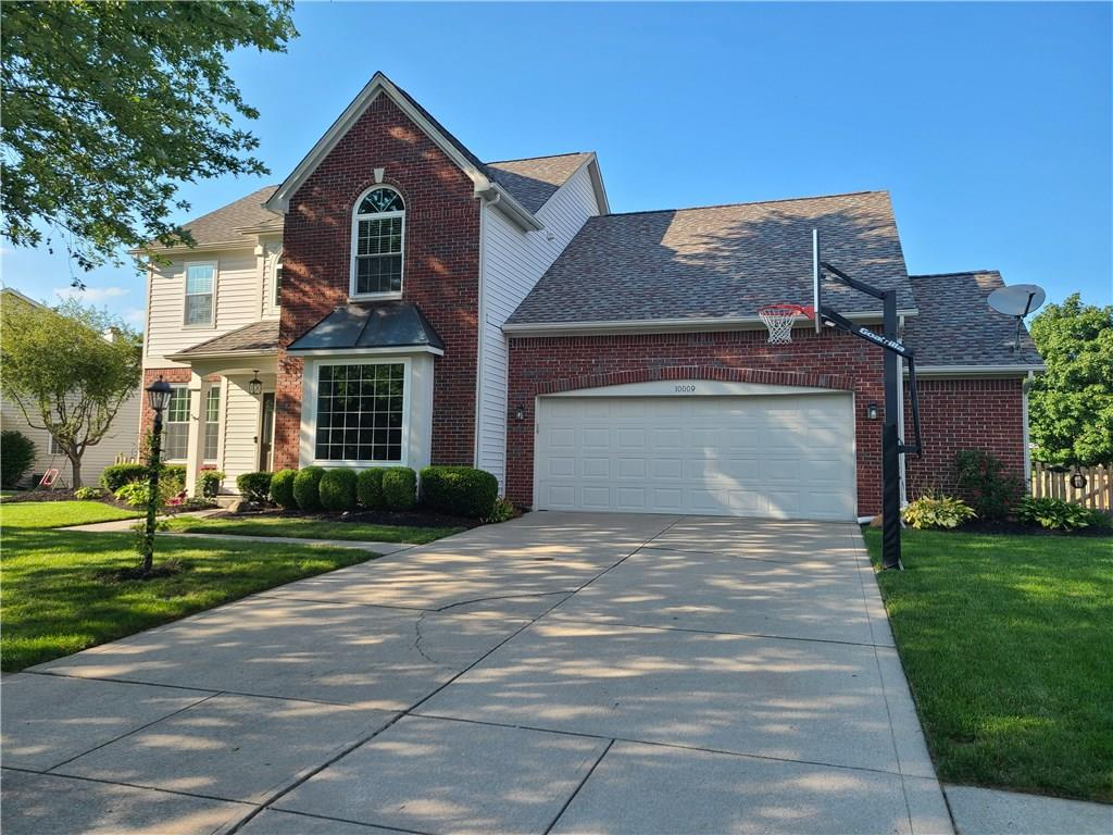 10009 N Ashbury Circle, Fishers, IN 46037 image #1