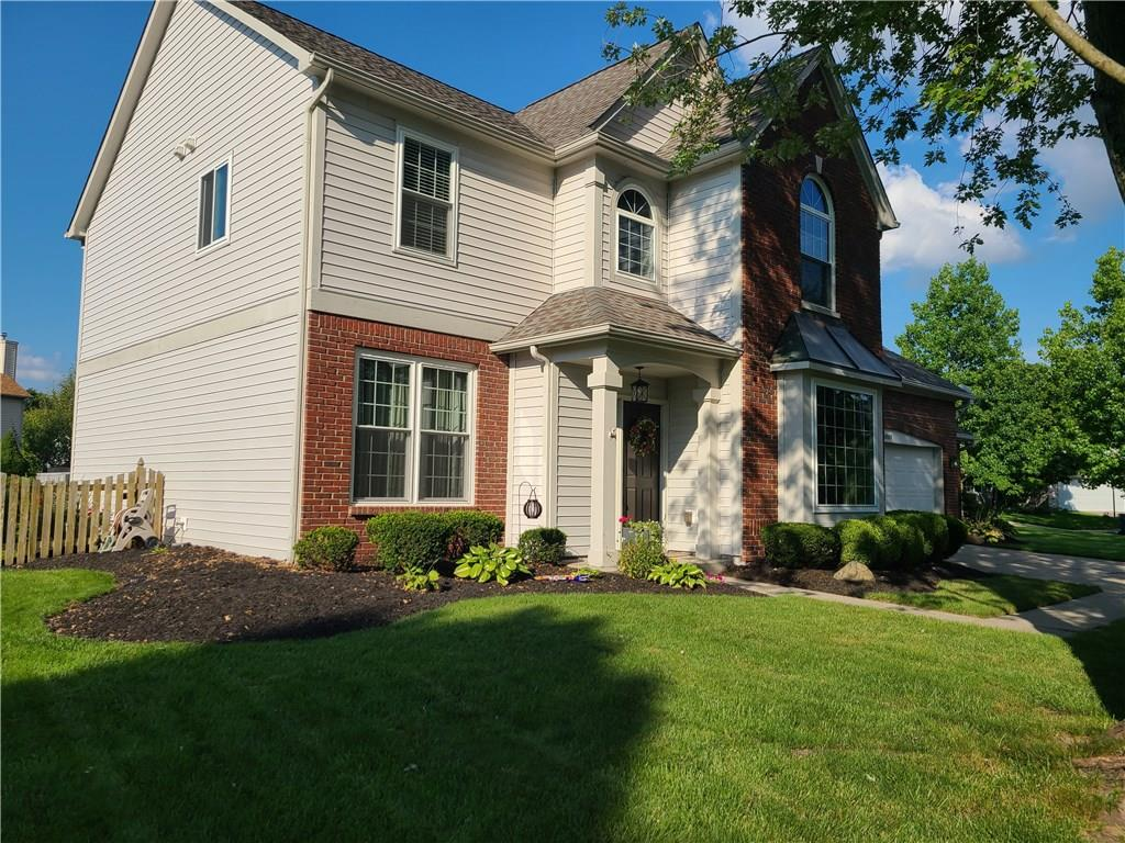 10009 N Ashbury Circle, Fishers, IN 46037 image #2