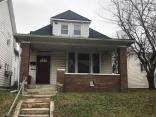 2533 Boulevard Place, Indianapolis, IN 46208