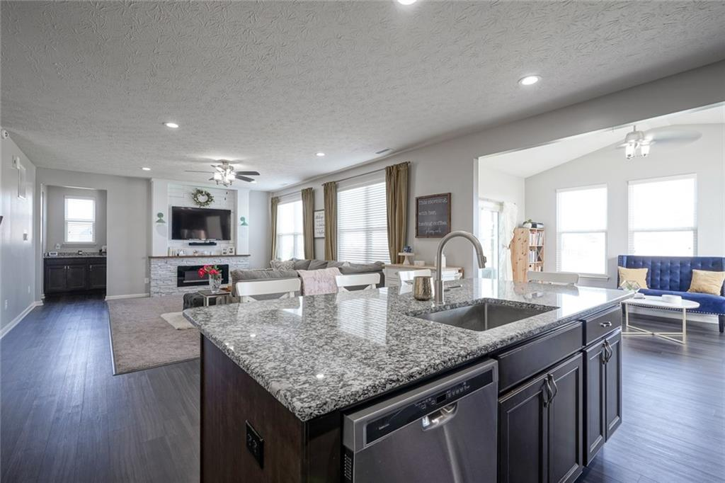 16512 E Wheatley Court, Fishers, IN 46040 image #12
