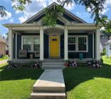 928 North Hamilton Avenue, Indianapolis, IN 46201