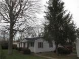 2631 N Terrace Lake Road, Columbus, IN 47201
