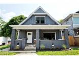 635 East Minnesota Street, Indianapolis, IN 46203