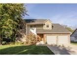 646  Whispering  Trail, Greenwood, IN 46142