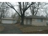 3919 North Pasadena  Avenue, Indianapolis, IN 46226