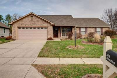 7423 E Nutmeg Court, Indianapolis, IN 46237