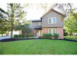 8037 Bayview Point, Indianapolis, IN 46256