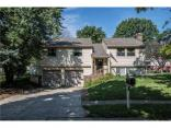 7336 Broadview Drive, Indianapolis, IN 46227
