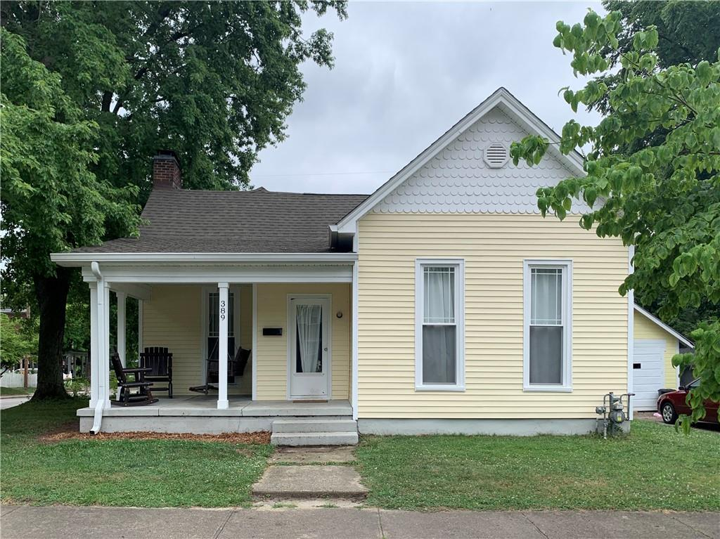389 E Harrison Street Martinsville, IN 46151