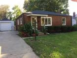 5145 East Atherton N Drive, Indianapolis, IN 46219