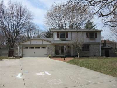 12 Nevermind Court, Greenwood, IN 46142