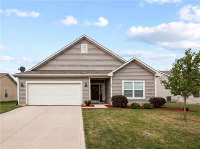 638 N Bobtail Drive, Greenfield, IN 46140