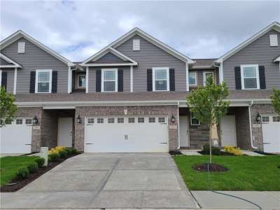 14454 S Stunner Pass Drive, Fishers, IN 46038