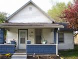 745 East Fair Avenue, Shelbyville, IN 46176