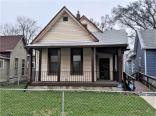 1520 Spann Avenue, Indianapolis, IN 46203
