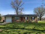 872 West Walser Road, Shelbyville, IN 46176