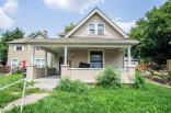 1818 Commerce Avenue, Indianapolis, IN 46201