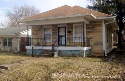 3025 N Arsenal Avenue, Indianapolis, IN 46218