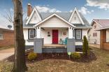 1206 Wallace Avenue, Indianapolis, IN 46201