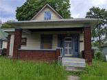1353 North Dearborn Street<br />Indianapolis, IN 46201
