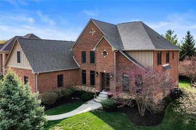 14651 W Christie Ann Drive, Fishers, IN 46040