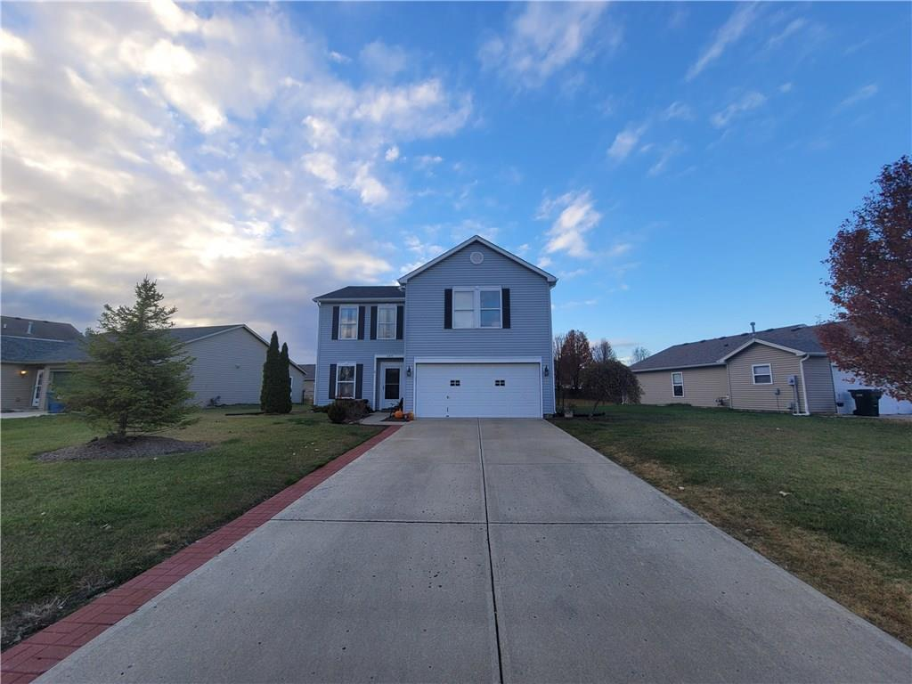 640 E Streamside Drive, Greenfield, IN 46140 image #1