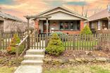 940 North Dequincy Street, Indianapolis, IN 46201