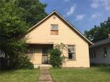 1116 North Rural Street<br />Indianapolis, IN 46201