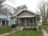 2319 Brown Street<br />Anderson, IN 46016