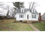 2423  Maple  Street, Columbus, IN 47201
