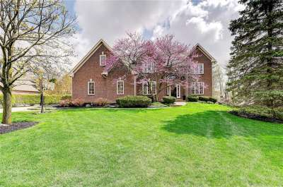 7099 N Fox Hollow Ridge, Zionsville, IN 46077