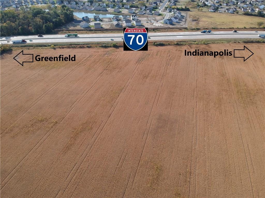 7781 W 200 North Road, Greenfield, IN 46140 image #1