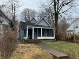 1129 West 34th Street, Indianapolis, IN 46208