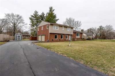 3395 N Grove Parkway, Columbus, IN 47203