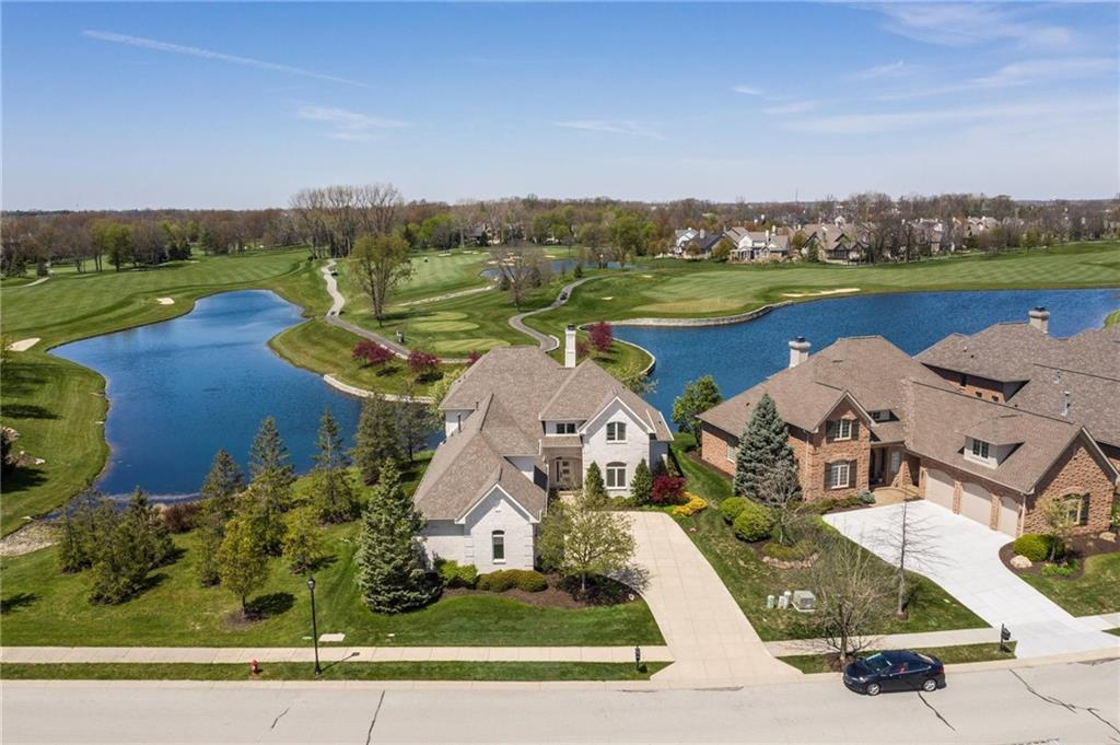 15156 E Long Cove Boulevard, Carmel, IN 46033 image #2