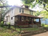 37 Parkview Avenue, Indianapolis, IN 46201