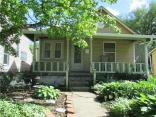 1515 East Ohio Street, Indianapolis, IN 46201