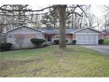 2825 Meeting House Lane, Indianapolis, IN 46222