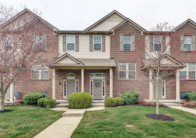 12639 S Chancery Lane, Fishers, IN 46037
