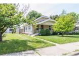 128 North 5th Avenue<br />Beech grove, IN 46107