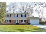 7249  Fulham  Drive, Indianapolis, IN 46250