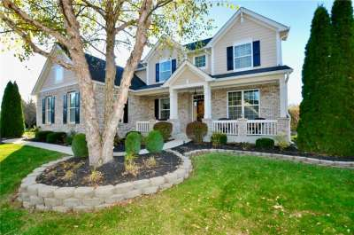 16981 E Folly Brook Road, Noblesville, IN 46060