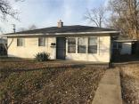 4014 Thrush Drive, Indianapolis, IN 46222