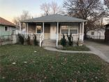 2517 South Mcclure Street, Indianapolis, IN 46241