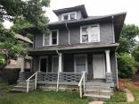 622 Udell Street<br />Indianapolis, IN 46208