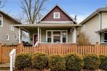 2914 North Delaware Street, Indianapolis, IN 46205