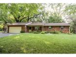 7613  Hillcrest  Drive, Mooresville, IN 46158