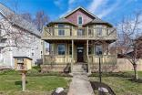 2533 North Pennsylvania Street<br />Indianapolis, IN 46205