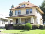 311 North Gladstone  Avenue, Indianapolis, IN 46201