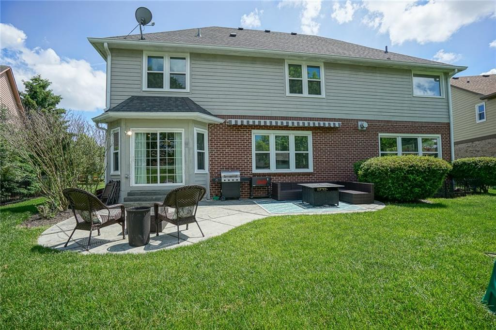 10716 N Windermere Boulevard, Fishers, IN 46037 image #58